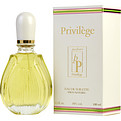 Privilege Eau De Toilette Spray 3.3 oz for women by Privilege