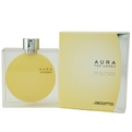 Aura Eau De Toilette Spray 1.4 oz for women by Jacomo
