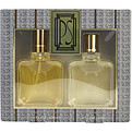 Paul Sebastian Cologne Spray 4 oz & Aftershave 4 oz for men by Paul Sebastian