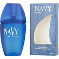 Navy Cologne Spray 3.1 oz for men by Dana