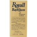 Royall Bayrhum Aftershave Lotion Cologne 8 oz for men by Royall Fragrances