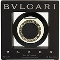 Bvlgari Black Eau De Toilette Spray 1.3 oz for unisex by Bvlgari