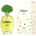 Cabotine Eau De Parfum Spray 3.4 oz for women by Parfums Gres