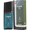 Lomani Edt Spray 3.4 oz for men by Lomani