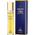 Diamonds & Sapphires Eau De Toilette Spray 1.7 oz for women by Elizabeth Taylor