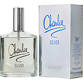 Charlie Silver Edt Spray 3.4 oz for women by Revlon