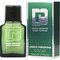Paco Rabanne Edt Spray 1.7 oz for men by Paco Rabanne