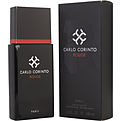 Carlo Corinto Rouge Edt Spray 3.4 oz for men by Carlo Corinto