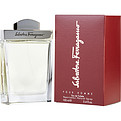 Salvatore Ferragamo Eau De Toilette Spray 3.4 oz for men by Salvatore Ferragamo