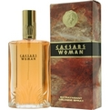 Caesars Cologne Spray 1.7 oz for women by Caesar's World
