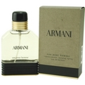 Armani Eau De Toilette Spray 3.4 oz for men by Giorgio Armani
