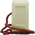 English Leather Soap On A Rope 6 oz for men by Dana