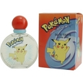 Pokemon Edt Spray 3.4 oz for unisex by Air Val International