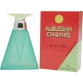 Aubusson Couleurs Edt Spray 1.7 oz for women by Aubusson