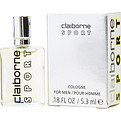 Claiborne Sport Cologne .18 oz Mini for men by Liz Claiborne