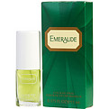 Emeraude Cologne Spray .37 oz Mini for women by Coty