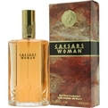 Caesars Cologne Spray 3.3 oz for women by Caesar's World