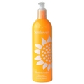 Sunflowers Shower Cream 16.8 oz for women by Elizabeth Arden