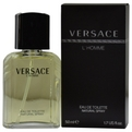 Versace L'Homme Edt Spray 1.6 oz for men by Gianni Versace
