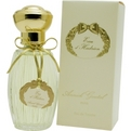 Eau d'Hadrien Edt Spray 1.7 oz for women by Annick Goutal