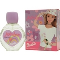 Barbie Aventura Edt Spray 2.5 oz for women by Mattel