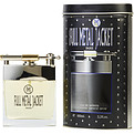 Full Metal Jacket Edt Spray 3.3 oz for men by Fmj Parfums