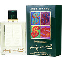 Andy Warhol Edt Spray 3.4 oz for men by Andy Warhol