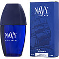 Navy Cologne Spray 1.7 oz for men by Dana