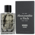 ABERCROMBIE & FITCH WOODS Cologne by Abercrombie & Fitch