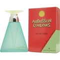Aubusson Couleurs Eau De Toilette Spray 3.4 oz for women by Aubusson
