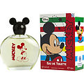 Mickey Mouse Eau De Toilette Spray 3.3 oz for men by Disney