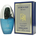 Rose Noire Edt Spray 3.4 oz for men by Giorgio Valenti