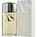 Xs Edt Spray 3.4 oz for men by Paco Rabanne