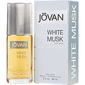 Jovan White Musk Cologne Spray 3 oz for men by Jovan