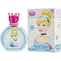 Cinderella Eau De Toilette Spray 3.4 oz for women by Disney