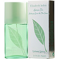 Green Tea Intense Eau De Parfum Spray 2.5 oz for women by Elizabeth Arden