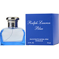 Ralph Lauren Blue Edt Spray 2.5 oz for women by Ralph Lauren