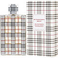 Burberry Brit Eau De Parfum Spray 3.4 oz for women by Burberry