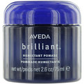Aveda Brilliant Humectant Pomade 2.6 oz for unisex by Aveda