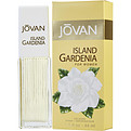 Jovan Island Gardenia Cologne Spray 1.5 oz for women by Jovan