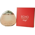 Echo Woman Eau De Parfum Spray 1.7 oz for women by Davidoff