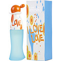 I Love Love Edt Spray 1.7 oz for women by Moschino