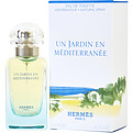 Un Jardin En Mediterranee Eau De Toilette Spray 1.7 oz for women by Hermes