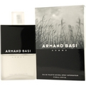 Armand Basi Homme Eau De Toilette Spray 4.1 oz for men by Armand Basi