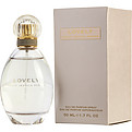 Lovely Sarah Jessica Parker Eau De Parfum Spray 1.7 oz for women by Sarah Jessica Parker