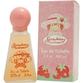 STRAWBERRY SHORTCAKE Fragrance oleh Marmol & Son