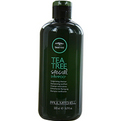 Paul Mitchell Tea Tree Special Shampoo Invigorating Cleanser 16.9 oz for unisex by Paul Mitchell