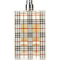 Burberry Brit Eau De Parfum Spray 3.3 oz *Tester for women by Burberry