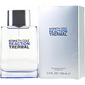 Kenneth Cole Reaction Thermal Edt Spray 3.4 oz for men by Kenneth Cole