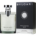 Bvlgari Pour Homme Soir Edt Spray 3.4 oz for men by Bvlgari